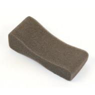 Players Economy Foam Violin Shoulder Pad; 3/4-1/2 Violin