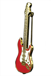Stratocaster Electric Guitar Pin - Re