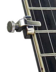 Shubb FS 5th String Banjo Capo