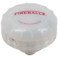 Fireballz FX14RD Vibration Sensitive LED Cymbal Nut - Radiant Red