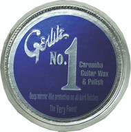 Gerlitz No.1 Carnauba Guitar Wax (G1)