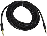 "30' Rapco Stage Series G1 Guitar Cable - 1/4"" Connector (G1-30)"