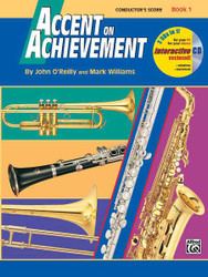 Accent On Achievement, Book 1 14