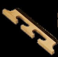 Golden Gate Banjo Bridge 5-String Luxe (GB-2)