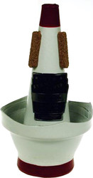 Humes & Berg Stonelined Cup Trumpet Mute (102) (HB102)