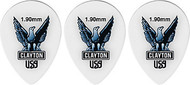 Clayton Acetal Small Teardrop 1.90mm 72-Pack