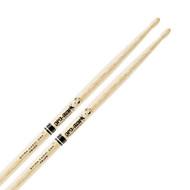 Promark PWJZW Shira Kashi Oak JA Jazz Wood Tip drumstick