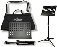 Hamilton Traveler II Portable Music Stand (KB90)