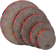 Kids Percussion® Frame Drum 5-Piece Set (KD0500-01)