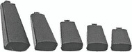 """Cowbell Black Deluxe 6.5"""" (LC6)"""