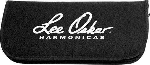 Lee Oskar 7 Place Harp Pouch