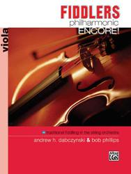 Fiddlers Philharmonic Encore! 2