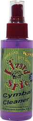 Lizard Spit MP07 Cymbal Polish - Pump Spray Bottle