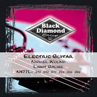 Black Diamond Nickel Wound Light (N477L)