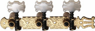 Ping P2624 Classic Lyra Tuning Machines, Gold