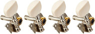 Ping P2699 Ukulele Tuning Machines