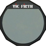 Vic Firth Practice Pad Single Sided 06""