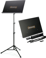 LPD Music PAS-COM Portable Music Stand, Portastand Commoner