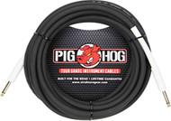 18.6 ' Pig Hog 8mm Tour Grade Instrument Cable