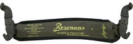 Resonans Metal Violin Shoulder Rest Low 1/2, 9679-L-1/