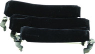 Resonans 4/4 Violin Shoulder Rest: High Profile