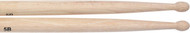 Regal Tip Road Series Hickory Drumsticks 5B Wood Tip (RS-825W)
