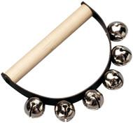 Hohner S4033 Handled Sleigh Bells (S4033)