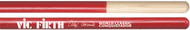 Vic Firth World Classic -- Alex Acuna Conquistador (red) timbale