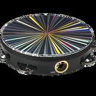 Remo Radiant Tambourine (TA4208-48)