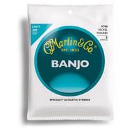 Martin Banjo Strings Vega Tenor 4-String (V720)