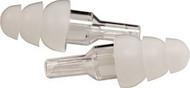 Vic Firth NRR 20 db High-Fidelity Large Earplugs Large