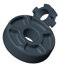 Cymbal Washers | Rubber