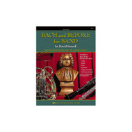 Bach And Before For Band - French Horn