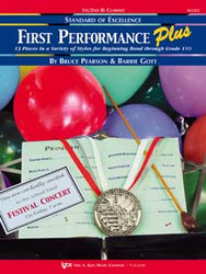 First Performance Plus - 1St/2Nd Flute