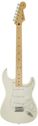 Fender® Standard Stratocaster Electric Guitar - Arctic White