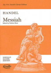Messiah, Vocal Score, Paperpack, Vocal Score, Paperback