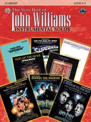 The Very Best Of John Williams 2