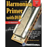 Harmonica Primer with DVD