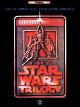 The Star Wars Trilogy: Special Edition -- Music From 3