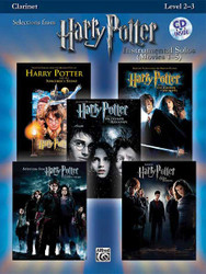 Harry Potter Instrumental Solos (Movies 1-5) 1