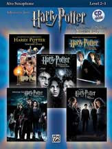Harry Potter Instrumental Solos (Movies 1-5) 2