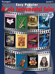 Easy Popular Movie Instrumental Solos 3