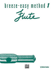 Breeze-Easy Method For Flute, Book I