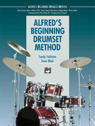 Alfred's Beginning Drumset Method 1