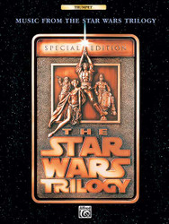 The Star Wars Trilogy: Special Edition -- Music From 4