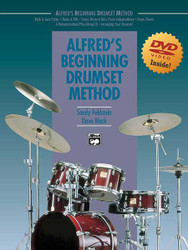 Alfred's Beginning Drumset Method 2