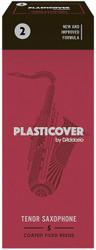 Rico Plasticover Tenor Sax Reeds 2.0 5-pack (7P2)
