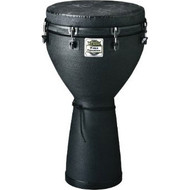 "Remo Djembe Mondo™ Key-Tuned 12"" x 24"" Black (DJ0012-BE)"