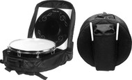 Drum Snare Kit with Black Gig Bag (G100P)