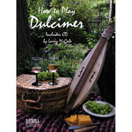 How To Play Dulcimer Bkcd
